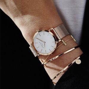 Rosefield Tribeca Watch